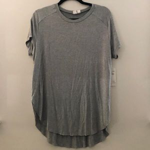 Melrose and Market brand new short-sleeved top